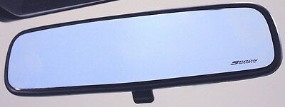 Genuine Spoon Sports - BLUE WIDE REAR VIEW MIRROR GLASS - 76400-BRM-002