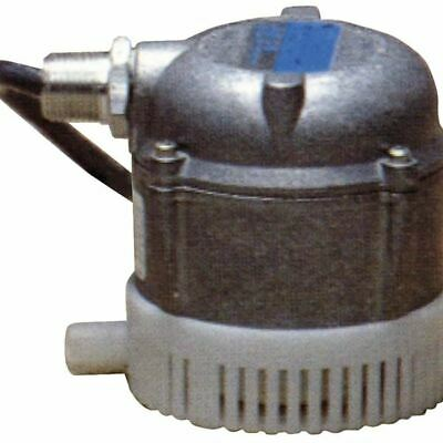LITTLE GIANT 503103 3E-12N 1/15 HP Flood Type Coolant Replacement Pump