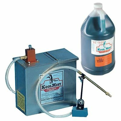 Kool Mist 100N-77 1 Gallon Tank Coolant System & Fluid Set
