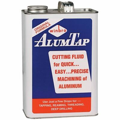 Winbro 40428 1 Gallon AlumTap Cutting Fluid for Aluminum
