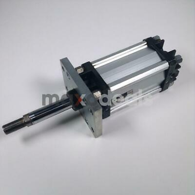 Pneumax 1319.80.0080.01 49F Pneumatic Cylinder Used