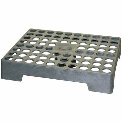 Sierra American 5C-76 5C Collet Rack-Holds 76 Collets