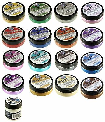 Pinflair Buff It Faux Gilding Wax - All Colurs