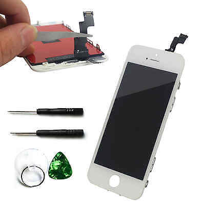 OEM LCD Display+Touch Screen Digitizer Assembly Replacement for iPhone 5S New K1
