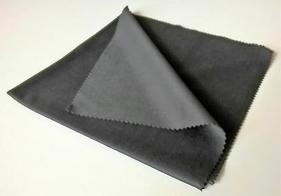 Microfibre Cleaning Cloth 40x40cm Mobile/Tablet/Laptop/Television/Camera Lens