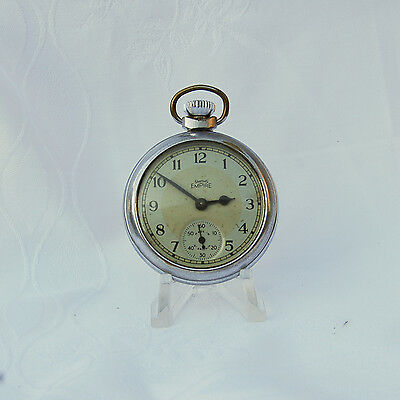 SMITHS EMPIRE - Made in Great Britian. Vintage Pocket Watch . For repair.