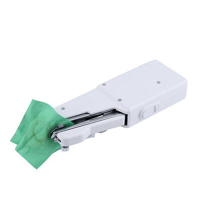 Portable Household Handheld Mini Electric Stitch Sew Sewing Machine New FH4