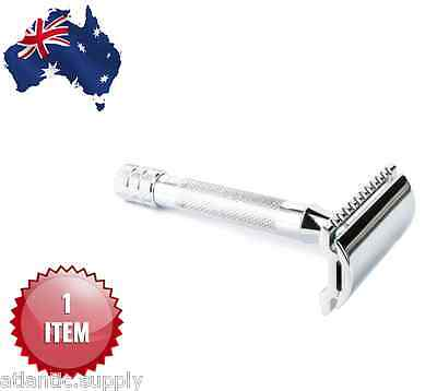 Merkur Classic Double Edge Safety Razor 33C - Aus Seller