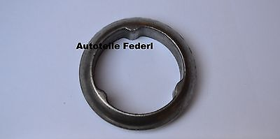 Dichtring/Abgasrohr  41mm x 55mm x 13,5mm   Audi 100/80/Coupe