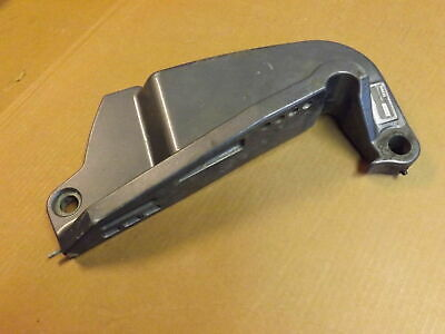 02 Yamaha 150 HP Starboard Stern Bracket Transom Mount Right RH Mounting Clamp 2