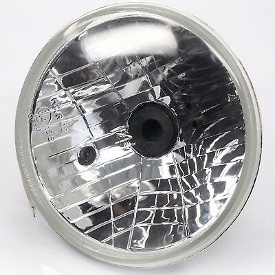 EU KLARGLAS SCHEINWERFER VORNE Chevrolet Camaro 67-81 CLEAR GLASS HEADLIGHT H4