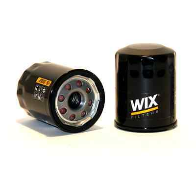 WIX 51356 Car HD Oil Filter Spin-On Premium Wix Component