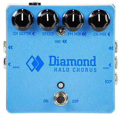 Diamond Pedals HCH1 Halo