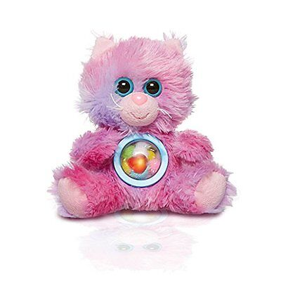 Fluffimals Refill Soft Toy - Cuddly Kitten Cat by Mookie Toys