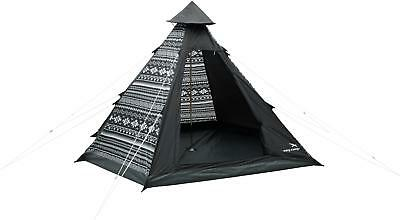Outwell Easy Camp Antic 4 Man Person Camping Festival Tipi Tent Tribal