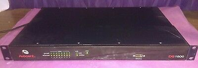 Avocent DS1800 KVM Over IP - 8 Ports - USED