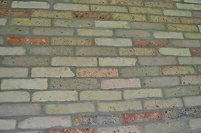 Brick Veneer, Antique Brick Veneer, Vintage Brick Veneer, Wall, Floor Coverings