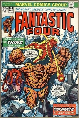 Fantastic Four #146 - VF