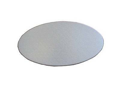 """Nugget Finder 14x7"""" Skid Plate for Nugget Finder 14x7"""" Advantage Search coil"""