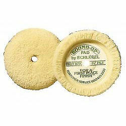 Schlegel 875D  Super Deluxe Buffing Pad  7 1/2""