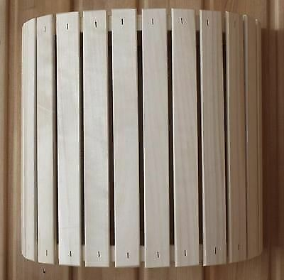 Sauna Light Lamp Espen