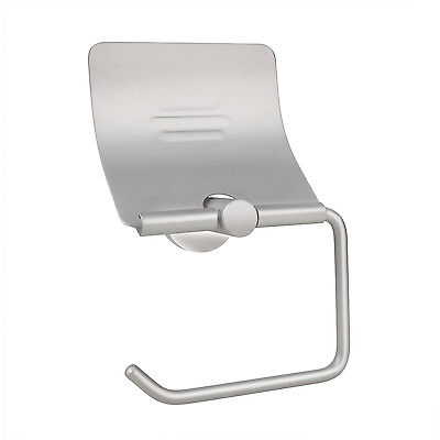 NEW Kitchen Wall-Mount Paper Towel Holder Toilet Bathroom Hanging Paper Roller