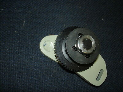 Gerber S-91 C-Axis Theta Counter Shaft Assy Part# 20547001