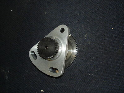 Gerber S-91 Y-Axis Counter Shaft Part# 21586000