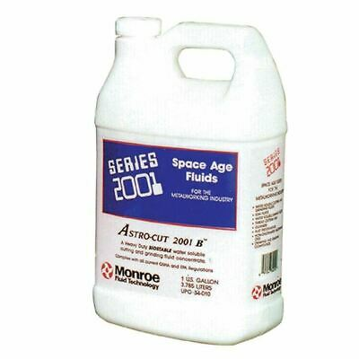 Monroe 35-104 1 Gallon Astro-Cut B® Semi-Synthetic Cutting & Grind Fluid