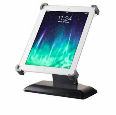 TDE iPad Desktop Stand for iPad 2/3/4 with Rotation and Tilt