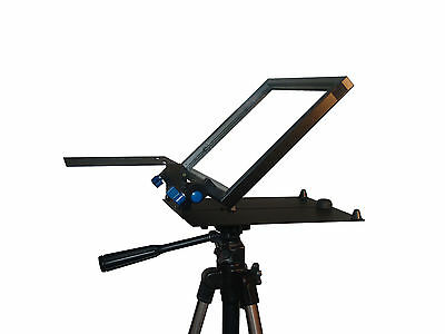 R812-2 iPad (All versions) Teleprompter with Beam Splitter Glass