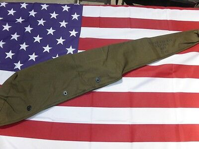 Housse pour mitrailleuse BROWNING 30 M 1917A4  ( cover ) JEEP DODGE GMC