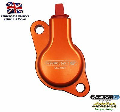 Oberon KTM 990 Adventure/S (CLU-0121) LC8 Clutch Slave Cylinder and Mount Plate