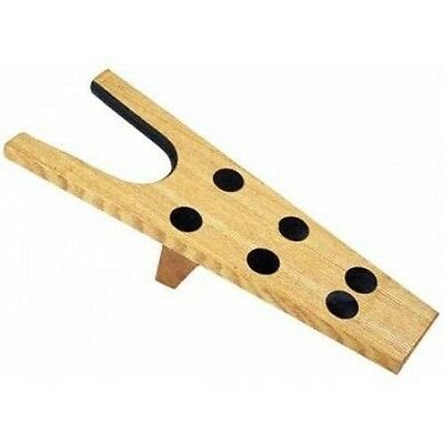 Wooden Boot Jack Anti Slip Shoes Boot Pull Puller Jack Wellington Welly Remover