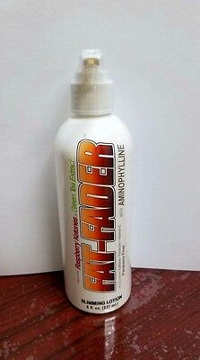 FAT-FADER Slimming Lotion 8oz