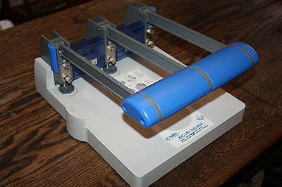 Carl 150 Sheet Capacity Hole Punch SHC-150 Industrial Commercial Paper