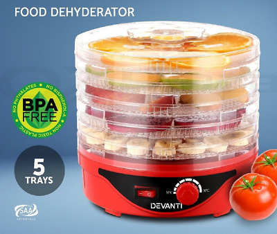 17 Plastic Food Storage Containers BPA Free Container Kitchen Kids Orange  -NEW