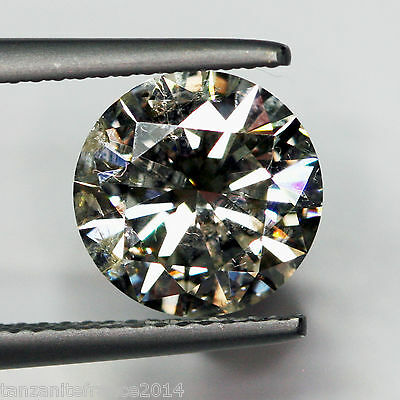3,01 carats : DIAMANT NATUREL