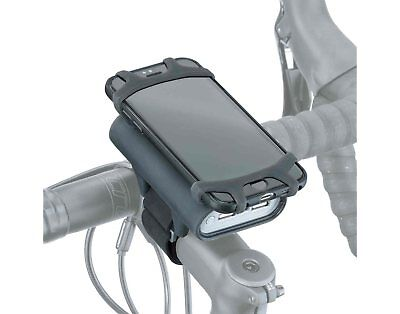 Topeak Smart Phone Bike Cycling Holder with Dual Port Power Pack - 7800 mAh