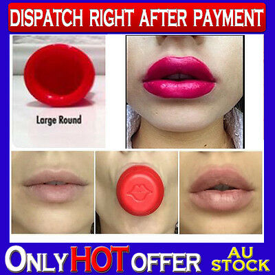 New Lip Pump for Fuller Looking Lips Enhancer Plumper Large