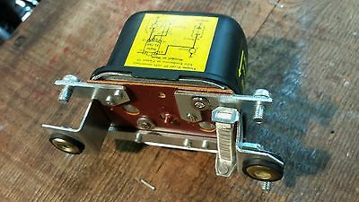 Harley Voltage Regulator Ironhead Sportster 65-77 Xlch Xlh 12v Iron Head VW Bug