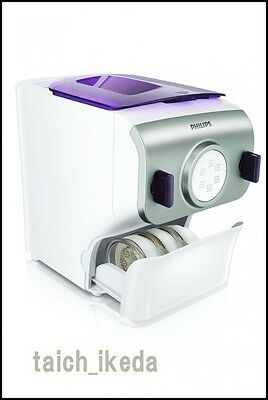 NEW 100V Philips Raw Noodles In A House Noodle Maker HR2369-01 From Japan EMS