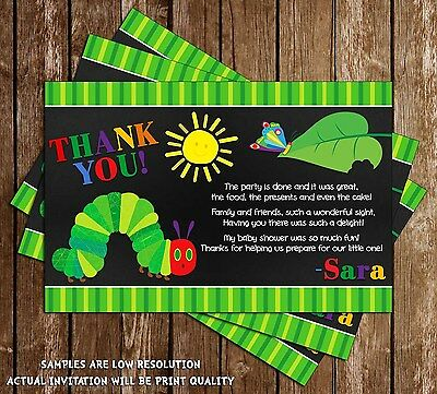20 baby mickey mouse baby shower thank you cards with envelopes, Baby shower invitations