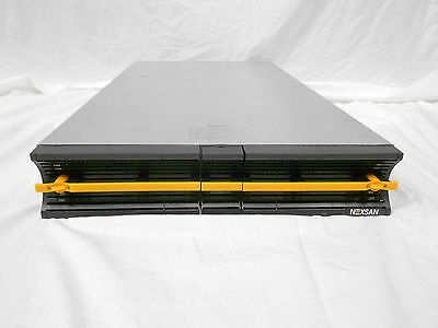 Nexsan Imation E18 SAN Storage System 8Gb FC 18TB 18x 1TB SATA Hard Drives iSCSI