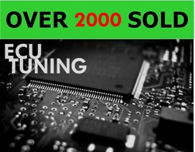 ECU Chip Tuning Files 100,000+ Remap Database + software (DOWNLOAD VERSION)