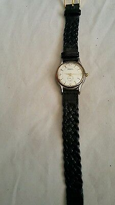 Fossil  vintage wrist watch father of the year