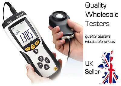 AMECaL ST-8808 Light Meter Equiv: Lux Level Meter