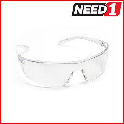 Force360 Air Clear Lens Safety Spectacle Glasses