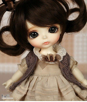 1/8 BJD DOLL Girl lati sunny FREE FACE MAKE UP+FREE EYES-sunny