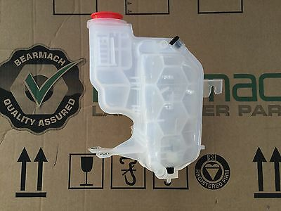 Bearmach Land Rover Discovery 3 & 4 TDV6 Expansion / Header Tank - LR020367